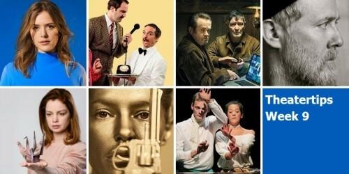 Theatertips: De Verleiders en nog veel meer!