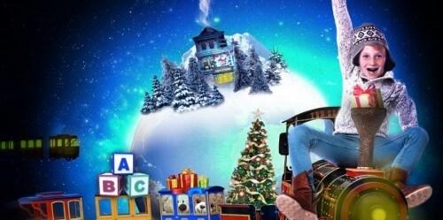 Deze familieshows mag je niet missen in de kerstvakantie!