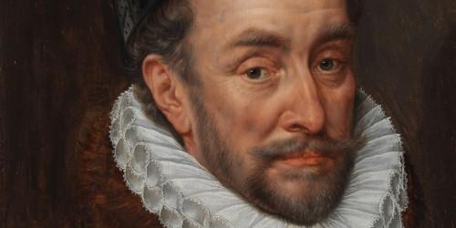 Rick Engels maakt musical over Willem van Oranje