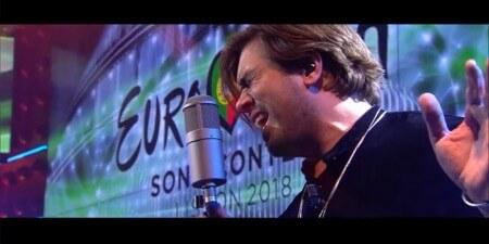 Potentieel songfestival-nummer Waylon blijkt cover
