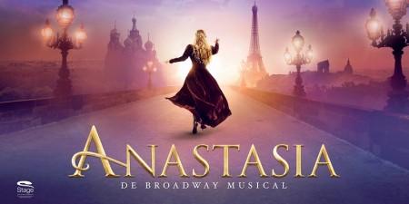 Anastasia: zo klinkt Zoektocht door de Tijd!