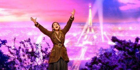 Anastasia en Kinky Boots meeste nominaties Musical Awards 2020