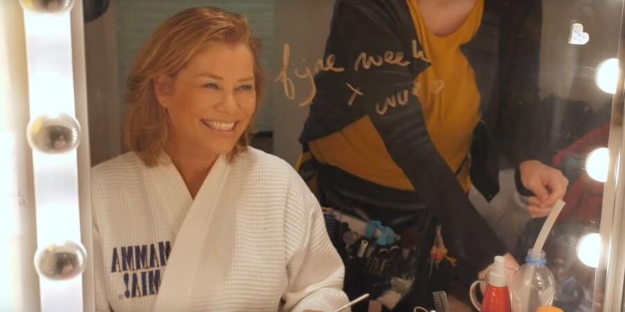 """Antje Monteiro over Mamma Mia!: """"Het is een droomrol!"""""""