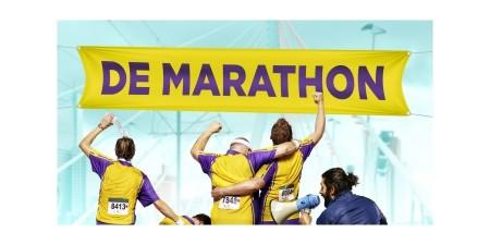 Achter de schermen bij musical de Marathon