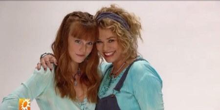 Mamma Mia!-cast ontmoet elkaar voor het eerst
