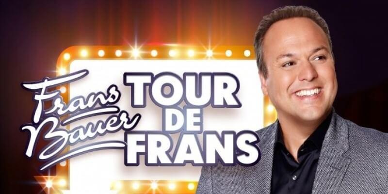 Deze week in het theater: Tour de Frans