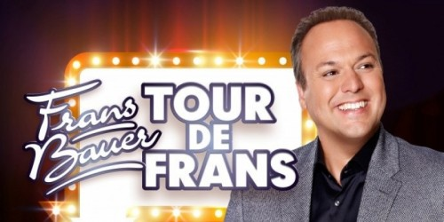 Deze week in het theater: Tour de Frans
