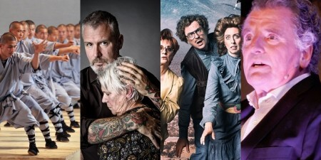 Last Minute Theater Tips - Week 17