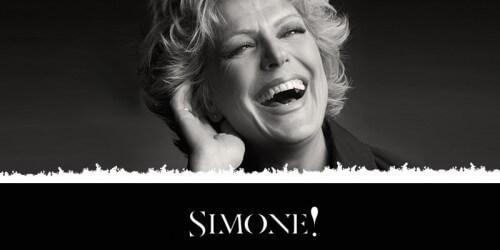 Het bewogen jaar van Simone Kleinsma