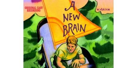 Extra speeldata voor A New Brain