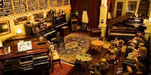 Pianola Museum dreigt te sluiten