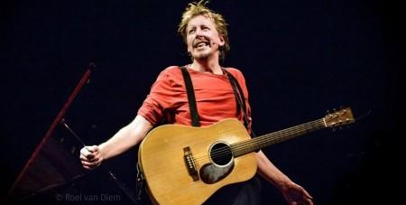 Jan Rot wint Annie M.G. Smidtprijs met theaterlied