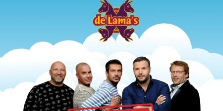 De Lama's maken comeback met single