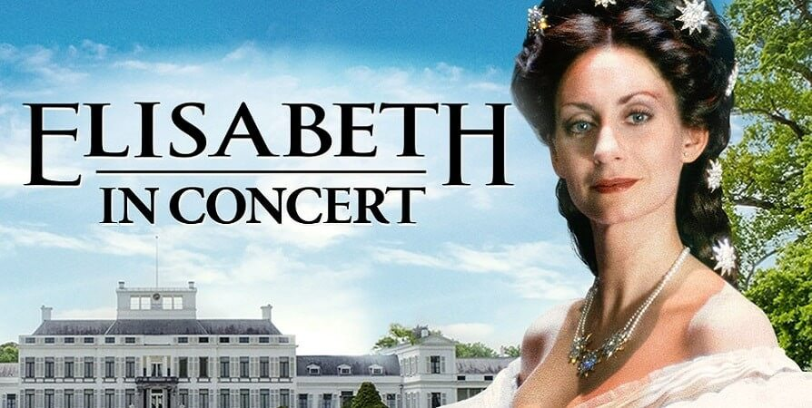 Cast Elisabeth in concert bekend