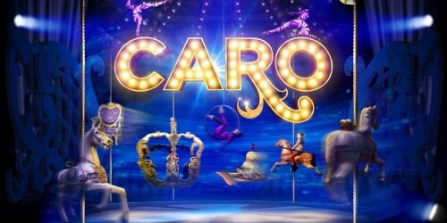 Efteling kondigt Cirque du Soleil-achtige show aan