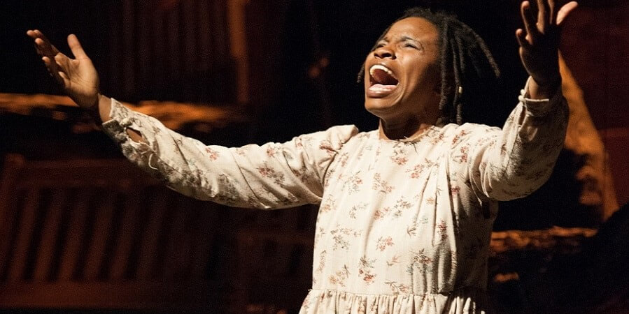 Broadway musical The Color Purple komt naar Nederland