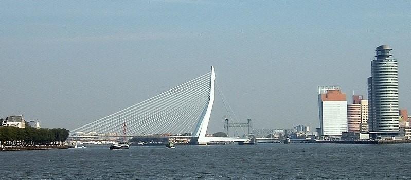 Waarom je deze week in Rotterdam moet zijn....