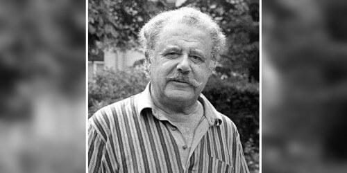 Eli Asser (tekstschrijver Schaep met de 5 Pooten) overleden
