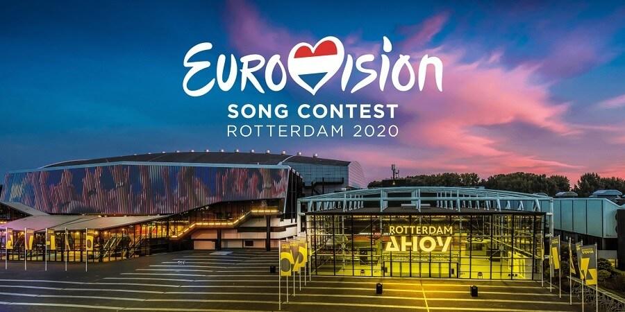 Rotterdam is de gaststad van het Eurovisie Songfestival 2020