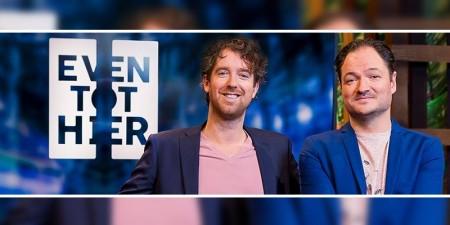 Van der Laan & Woe maken nieuw TV-programma
