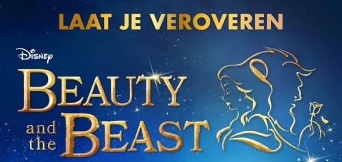 Test je musicalkennis met Disney's Beauty and the Beast!!