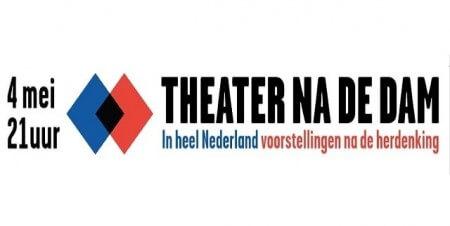 Theater Na de Dam: toneel na Dodenherdenking