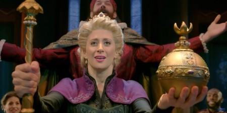 Broadwaymusical Frozen komt naar Europa!
