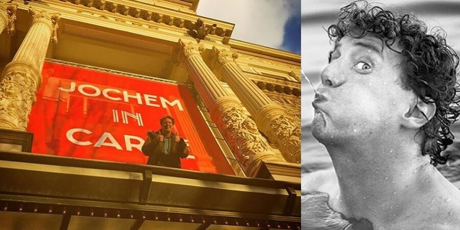 Jochem Myjer onthult datum voorverkoop nieuwe shows!