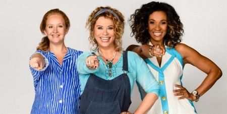 Mamma Mia!: op deze dagen spelen Antje Monteiro en Nurlaila Karim