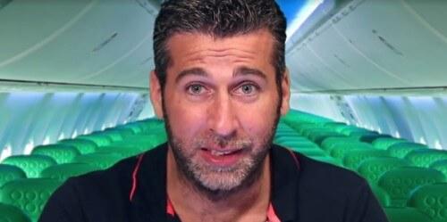 Marc de Hond weigert meer te betalen voor aangepaste vakantiewoning