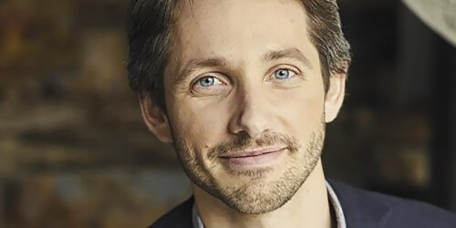 Mindgym: Wouter de Jong maakt theatershow van bestseller