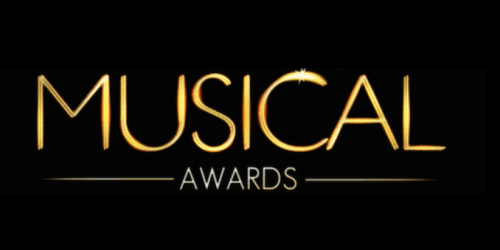 Musical Awards: Paul de Leeuw, Tania Kross, Alex Klaasen in jury
