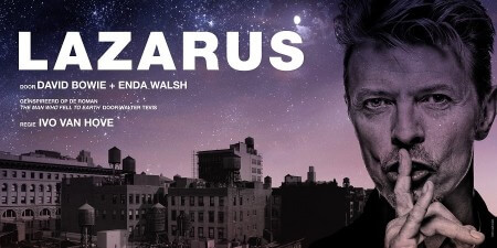 Super! Dit zijn de hoofdrolspelers van musical Lazarus
