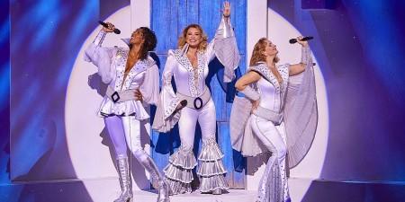 Mamma Mia! verlengd tot eind december