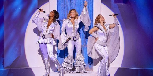 Mamma Mia! musical stopt in september