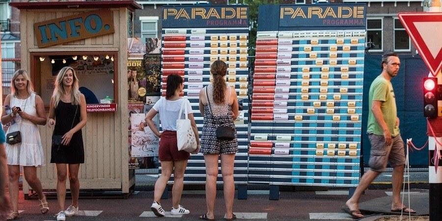 De Parade: dit kun je nog tot 4 augustus zien in Utrecht!
