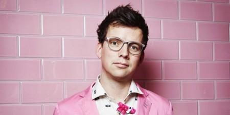 Pieter Derks schreef zijn nieuwe show naast dochtertje in het ziekenhuis