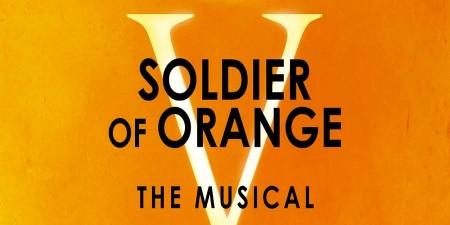 Musical Soldaat van Oranje naar Londen