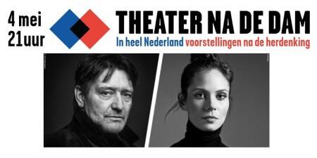 Pierre Bokma maakt 4 mei toneelstuk met Nationale Ballet