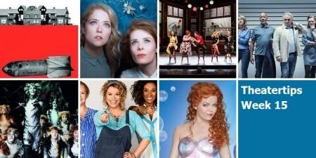 Theatertips: 't Schaep, Cats en nog veel meer