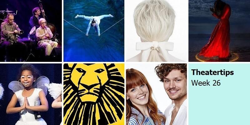 Theatertips: Amadeus, Mamma Mia! en nog veel meer