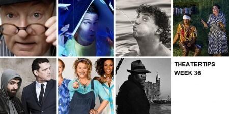 Theatertips voor week 36: Youp, Jochem Myjer en meer
