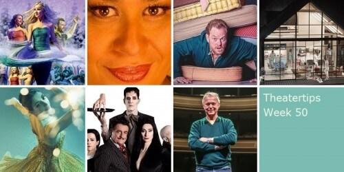 Theatertips: Kross 2000, Addams Family en nog veel meer!