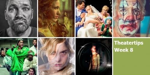 Theatertips: Theo Maassen en nog veel meer