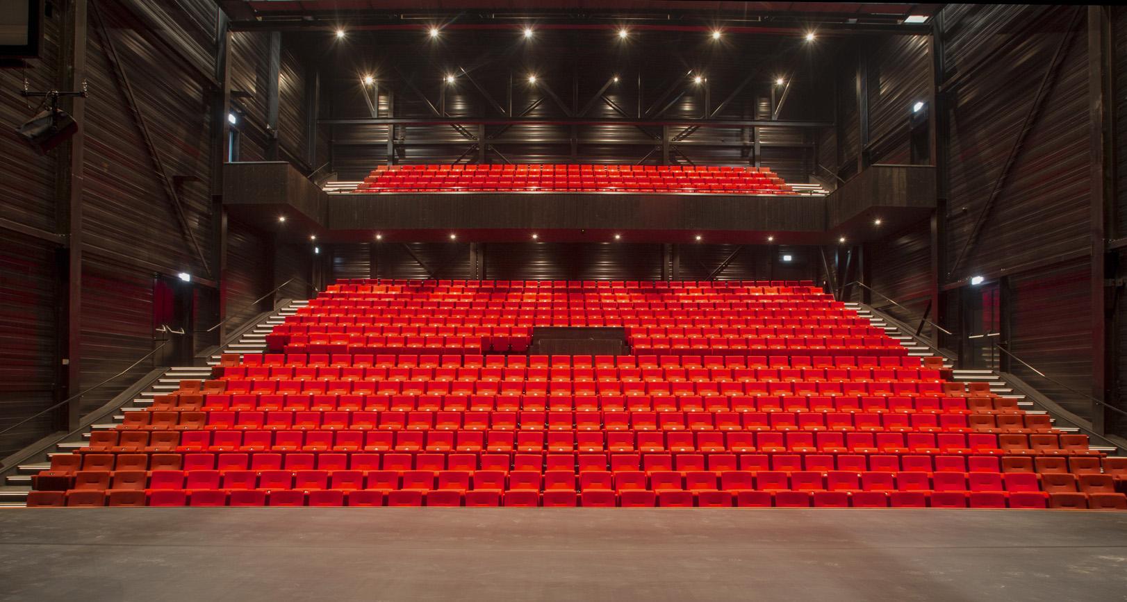 Theater de Blauwe Kei (Veghel)