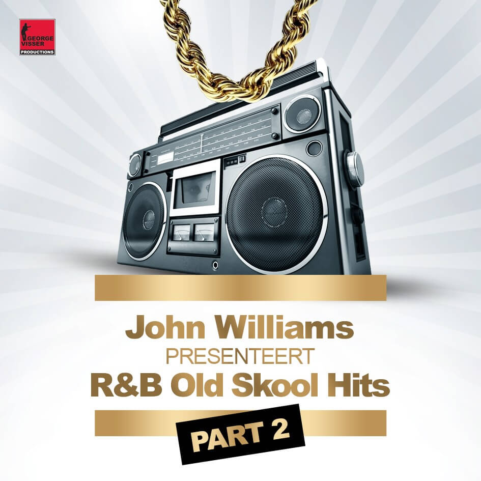 Old Skool R&B Hits Part 2: John Williams opnieuw in het theater