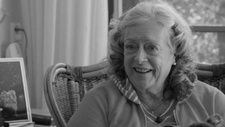 Operazangeres Caroline Kaart (88) overleden