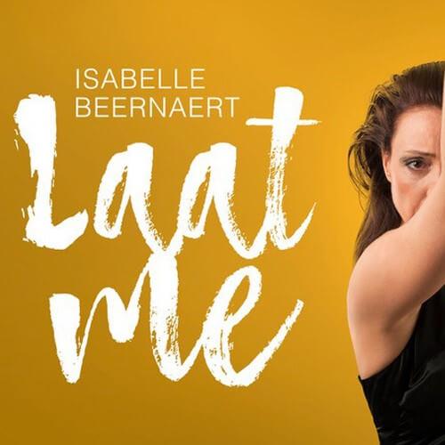 Isabelle Beernaert danst ode aan het Nederlandse chanson