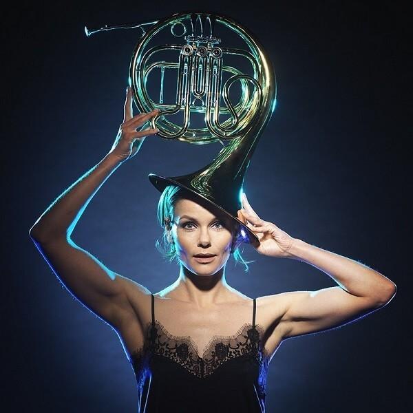 Angela Schijf: 'Elke keer als ik een orkest hoor, krijg ik kippenvel'