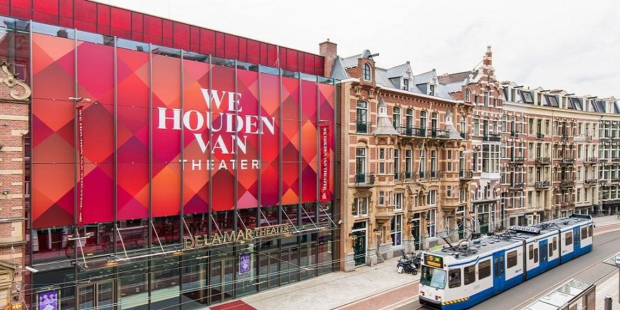 DeLaMar Theater (Amsterdam)